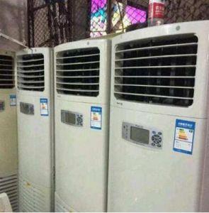 品牌空调回收-柜机回收回收