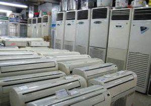 北京挂式机空调回收,二手空调回收