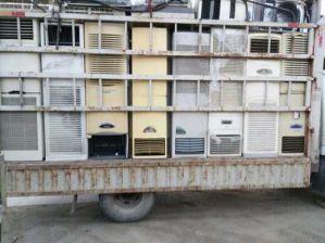 北京柜式机开空调回收,立式机空调回收