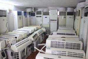 北京家用空调回收,二手空调回收