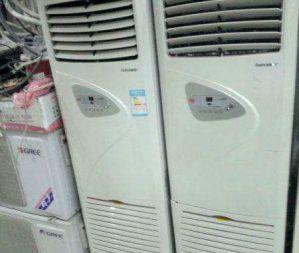 北京柜式机空调回收,家用空调回收