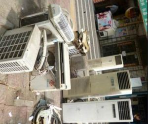 北京回收中央空调 北京市回收中央空调 柜机空调回收