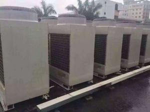 北京回收二手中央空调